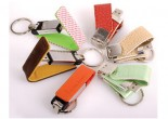 CA064 USB Leather Flash Drive