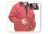 J016.8400 2 Way Collar Corporate Microfibre Jacket